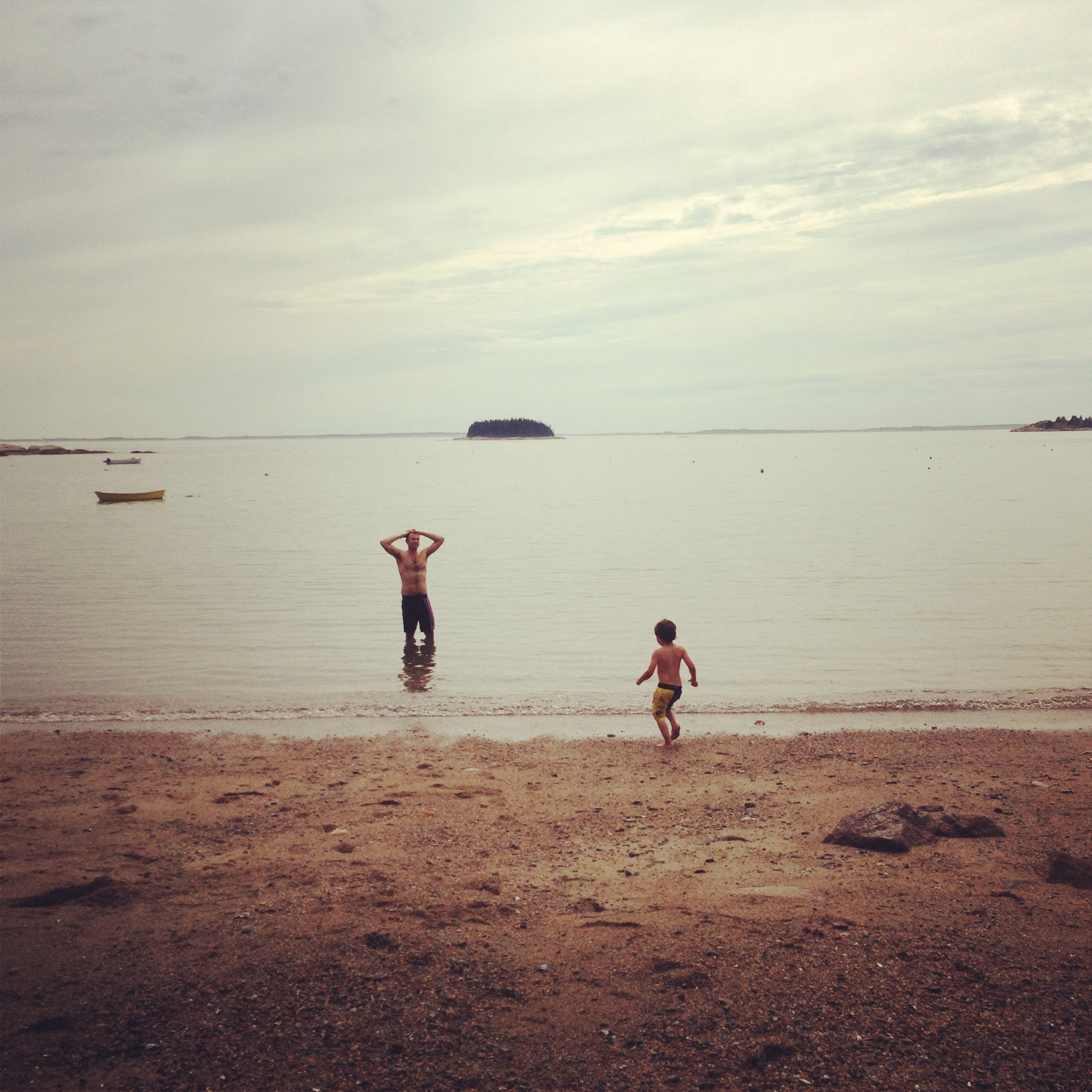 July_Stonington_Maine