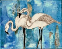 05-Flamingos