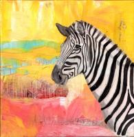 07 lucky zebra