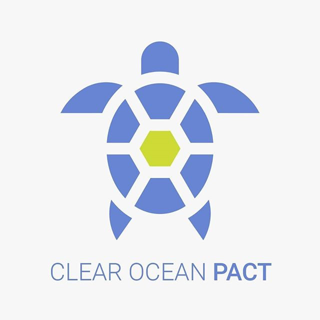 @clear_ocean_pact are a brand new, non-profit initiative that has recently launched to help reduce the use of single use plastic on board super yachts by offering non biased solutions which are tried and tested. Kiwi yacht crew are proud supporters and we would love you to be too! Please head on over and follow them to show your support!! 🐢🐢🐢🐢🐢