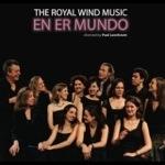 En Er Mundo   The Royal Wind Music   Lindoro NL-3014