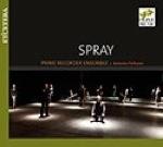 Spray  Prime Recorder Ensemble  Olive Music KTC 1908