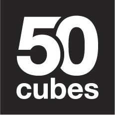 50 Cubes