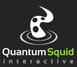 Quantum Squid