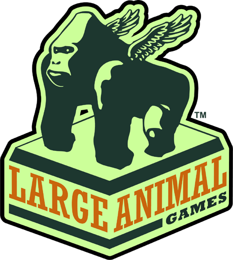Large Animal Games