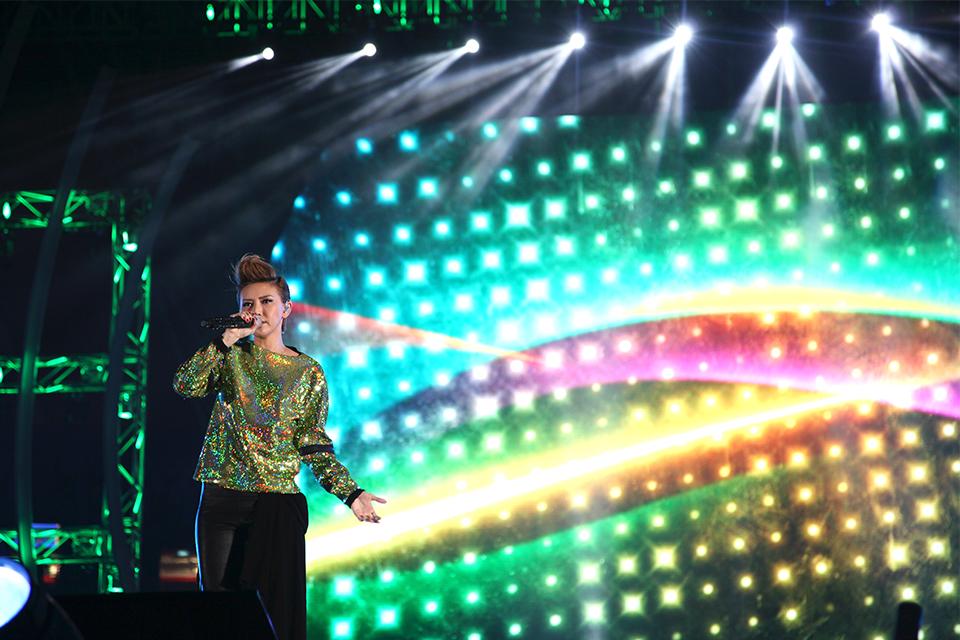 Sing50 Concert