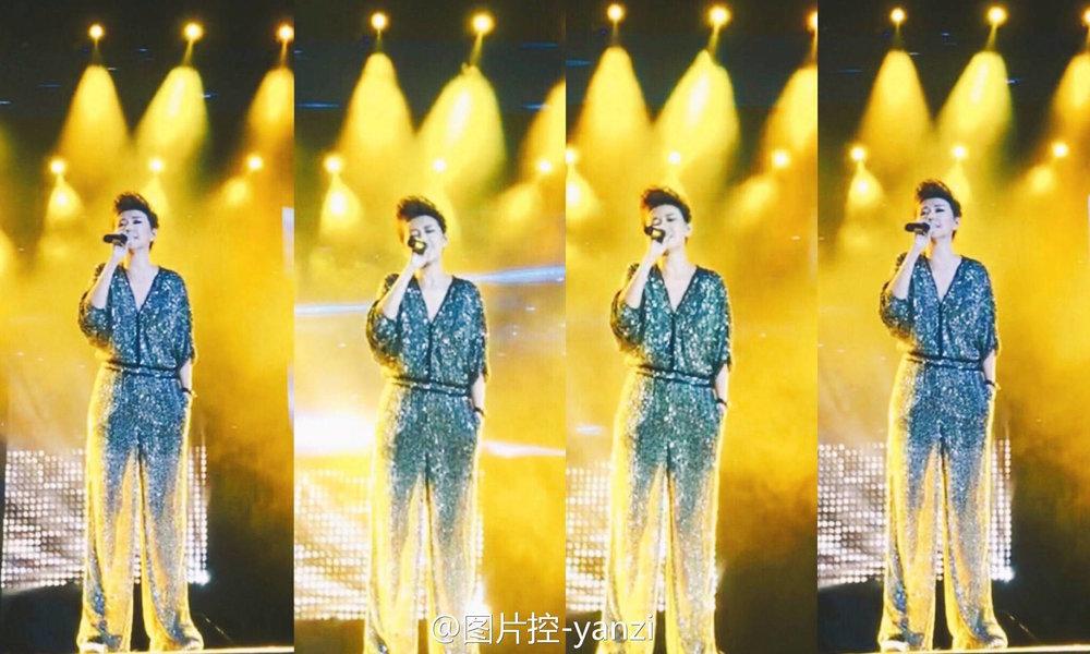 Kunming Performance