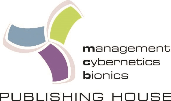 Management Cybernetics Bionics Publishing House