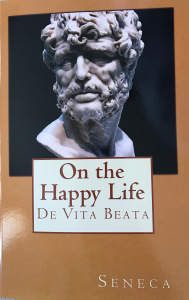 De Vita Beata By Seneca