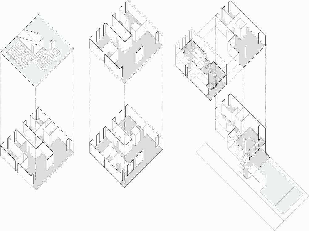Wrangelstr. 11 Isometrie