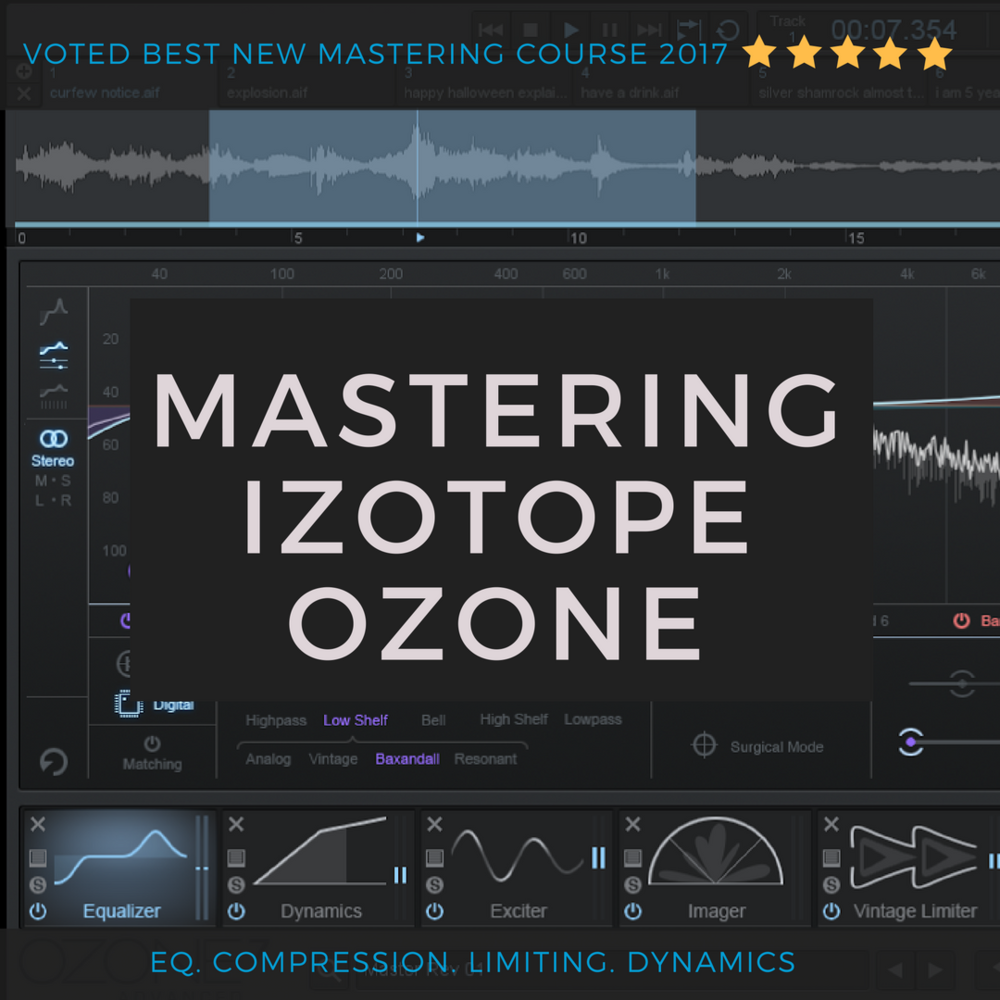 Mastering iZotope Ozone.png