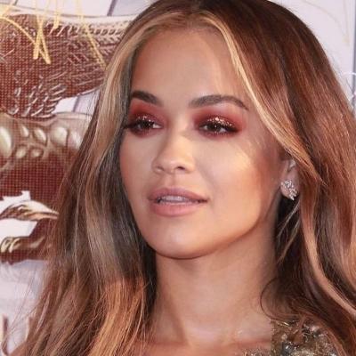 Festival Makeup Rita Ora