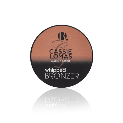 Cassie Lomas B. Beauty Whipped Bronzer £8.99