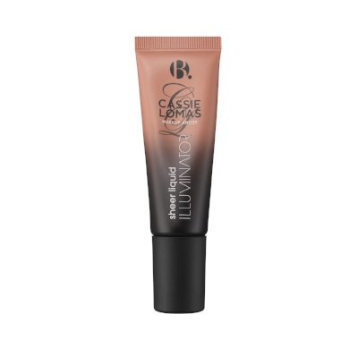 Cassie Lomas for B. Sheer Liquid Illuminator £9.99