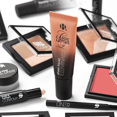 B. cosmetics