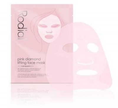 Rodial Pink Diamond Lifting Face Masks £85
