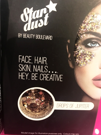 Star Dust by Beauty Boulevard £12.50