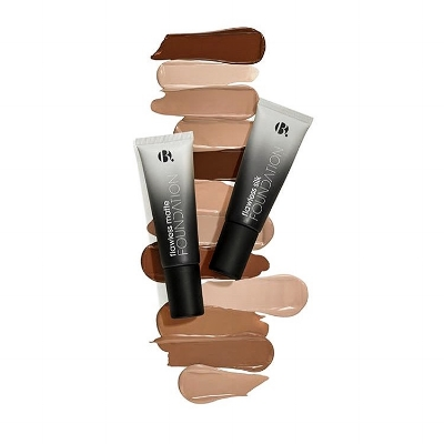 B. Flawless Matte Foundation £9.99