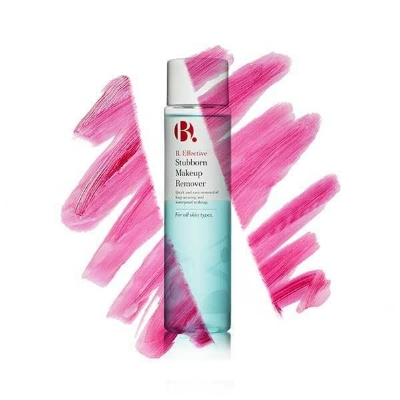B. Stubborn Makeup Remover £7.99