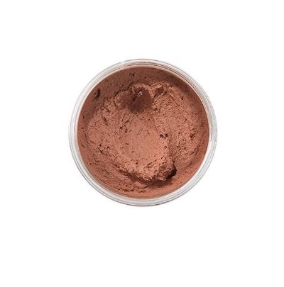 Cassie Lomas Whipped Bronzer