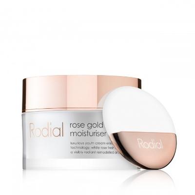 Rodial Rose Gold Moisturiser £200