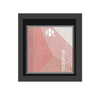 B. Radiance Powder £8.99