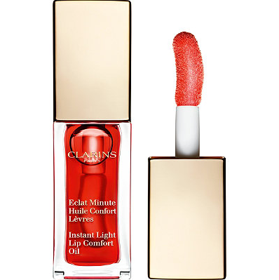 Clarins 'Red Berry' Light Lip Comfort - £19