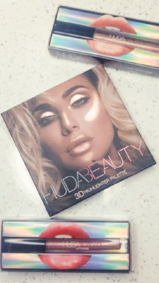Huda Beauty Lip Strobe £17