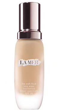 La Mer The Soft Fluid Longwear Foundation - £90