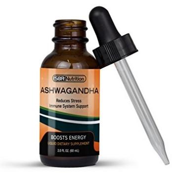 Ashwagandha Liquid Drops- £14.82