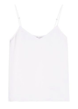 Equipment Layla Washed Silk Camisole- £70