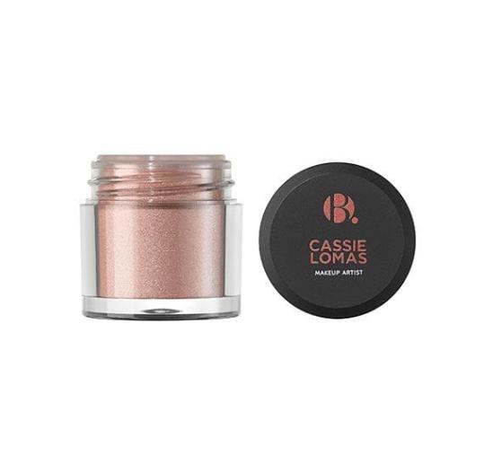 B. Cassie Lomas Glitter Pigment- Supermodel Sheen £4.99