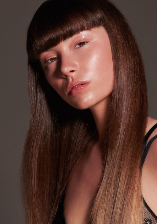 Dewy Skin Trend Cassie Lomas Makeup Academy