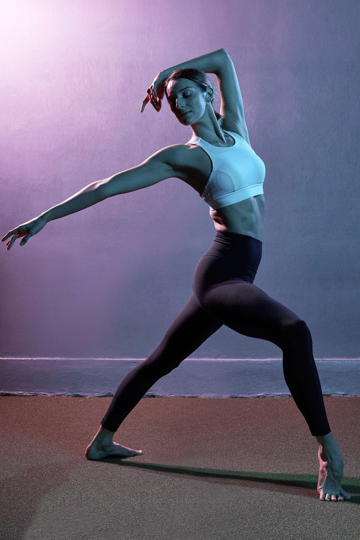 Sports & Fitness Commercial Photographer Ballet Dancer