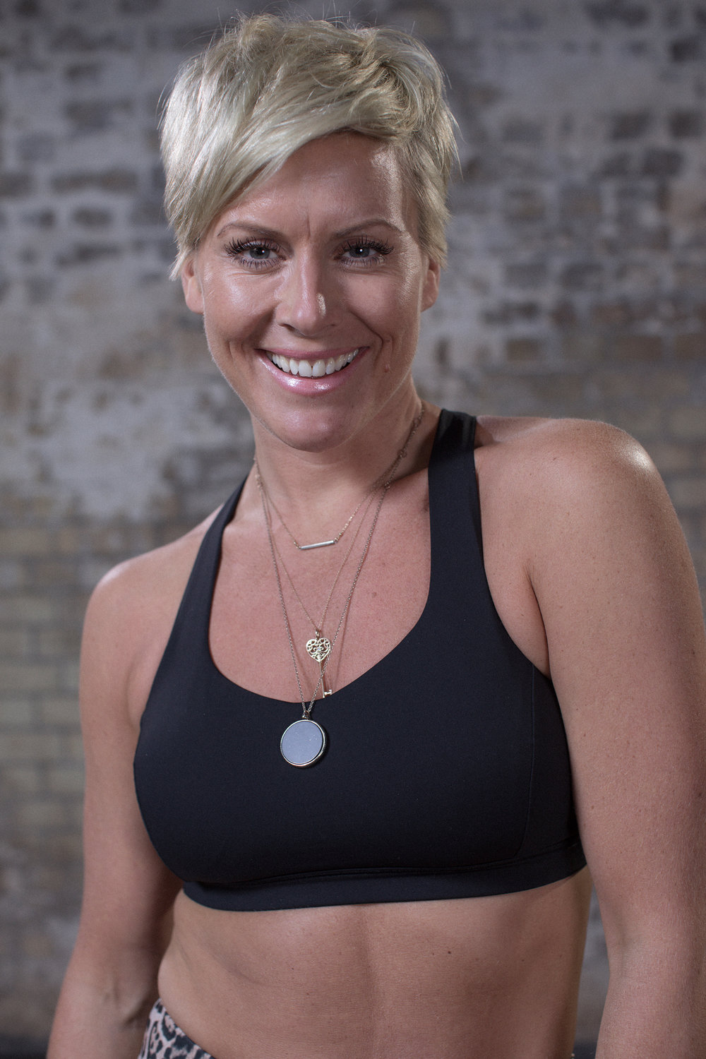 Sports & Fitness Photographer Gum Box Instructor Photoshoot Smiley Face