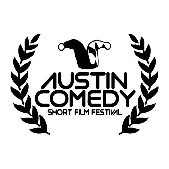 Big vibes! The Roger feature script was selected for the Austin Comedy Short Film Festival! #screenplay #screewriting