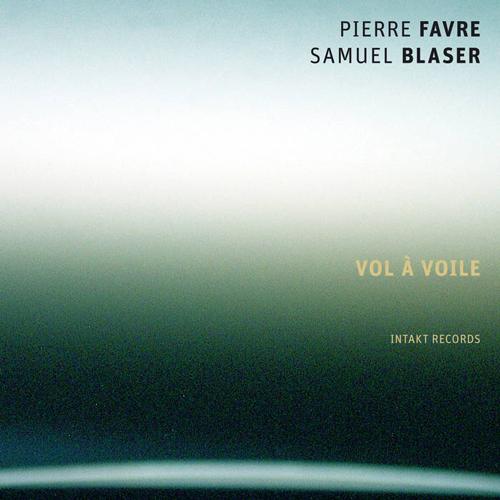 PIERRE FAVRE  /  SAMUEL BLASER  SPRING RAIN (2010)  BUY CD:    €14.50