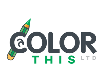 Color This Ltd. | Limited Edition Adult Coloring Books