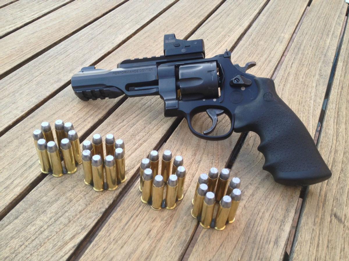 firearms — Blog — Citadel Defense