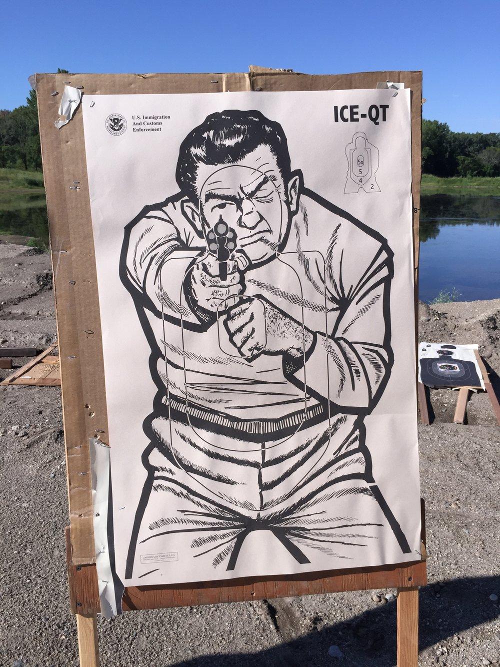 Handgun 101 - Never shot a gun before? Scared of guns? Start here.