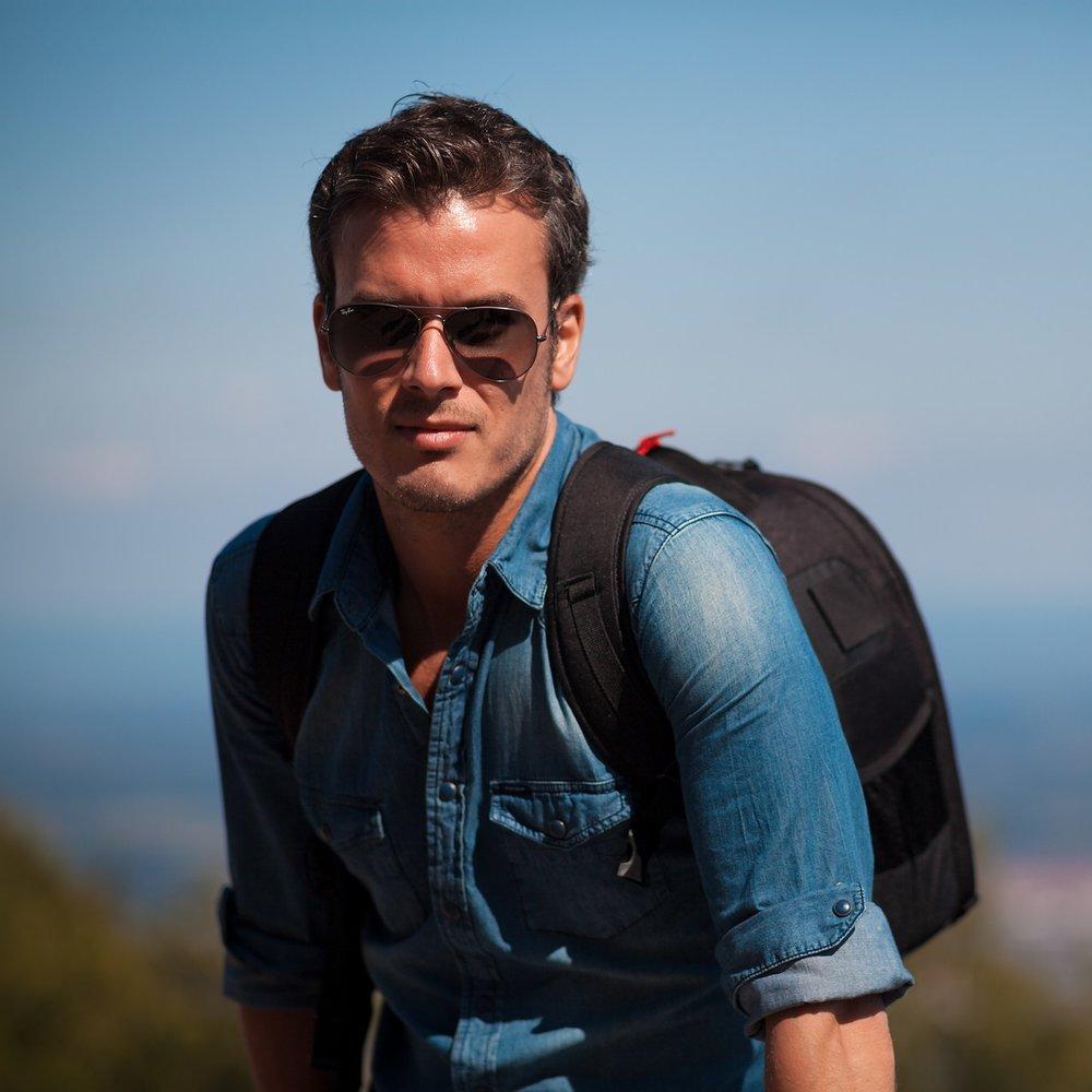 Francisco Javier Calzado - Senior Developer