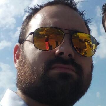 Jorge Carballo - Senior Developer