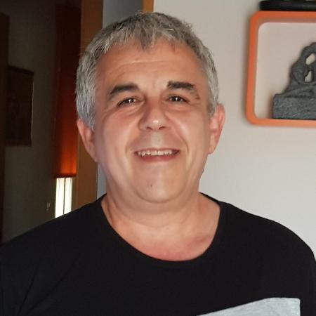 Máximo Calero - SharePoint Senior Developer