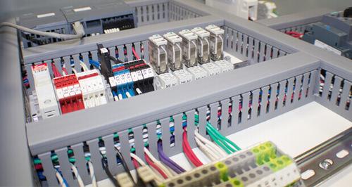 Panel Shop — www tcbautomation com