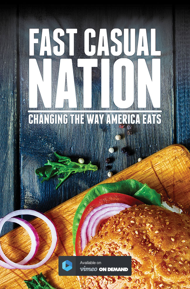 Fast Casual Nation