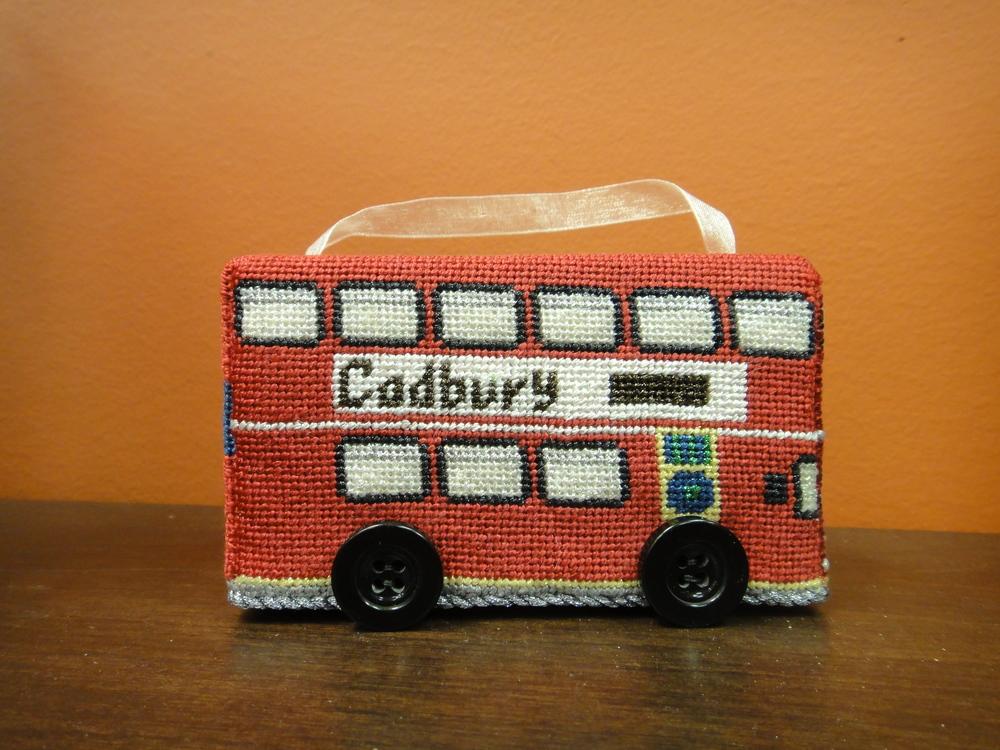 E2J London Bus