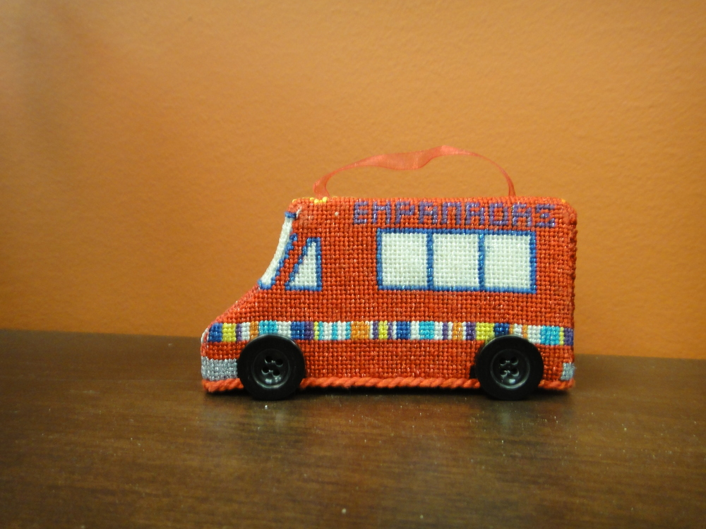 E2S Taco Truck