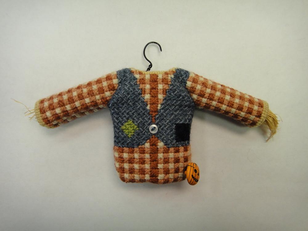 To25 Scarecrow