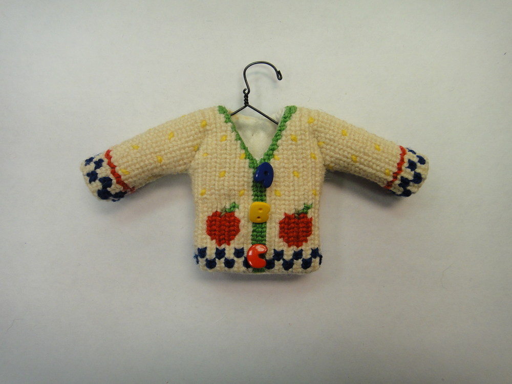 To16 Child Sweater-ABC