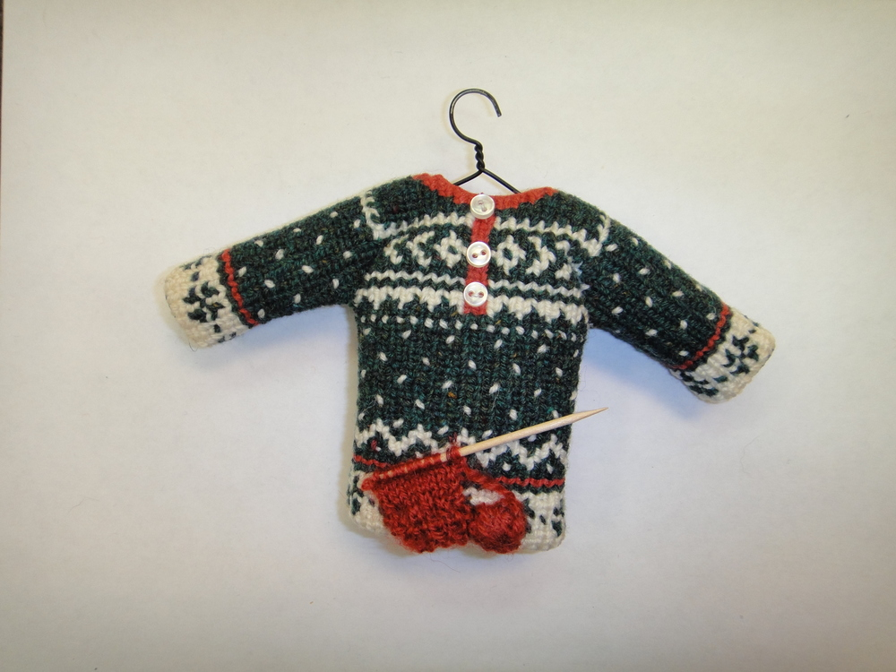 To5 Austrian Sweater